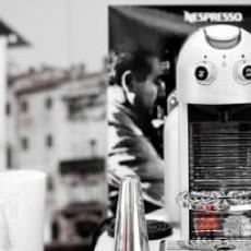 Nespresso Fachberatung