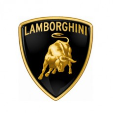 Lamborghini back in town!