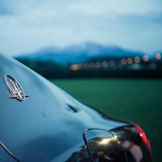 Maserati Ghibli Roadshow