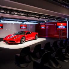 Ferrari Racing Days 2013