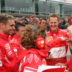 Ferrari Racing Days (1999-2008)