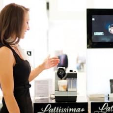 Nespresso auf der IFA