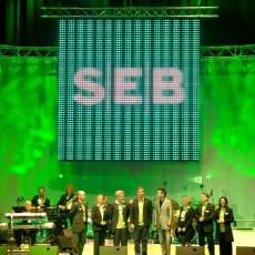 150-jähriges SEB Jubiläum